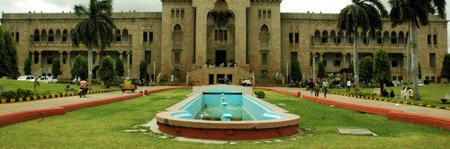 College of Arts and Social Sciences (Osmania University)