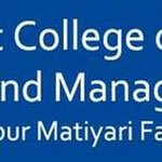 Rajat College of Education and Management