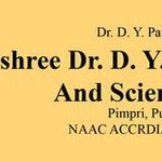 Dr DY Patil Arts Science and Commerce College