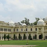 University of Lucknow