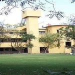 St Xaviers College Ahmedabad